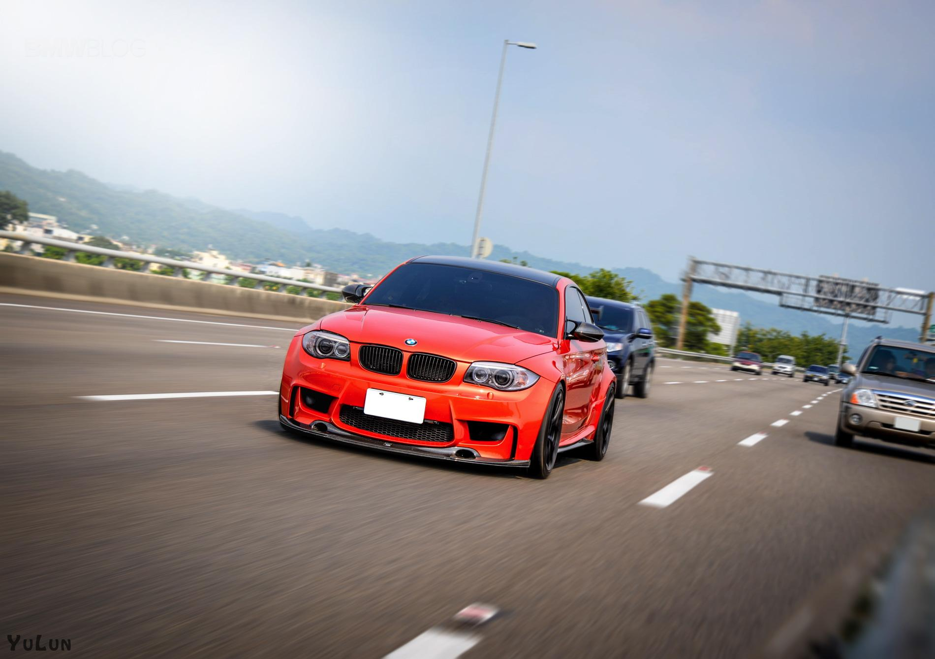 Bmw 1m tuning for Carrelage 1m 1m